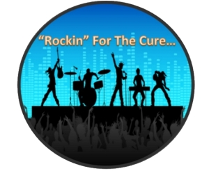 Rockin For The Cure 2015